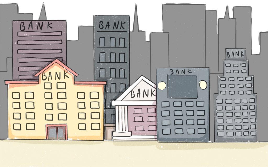 Toplam aktiflerine göre 2021'da top 20 en büyük dünya bankası